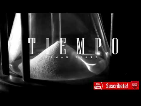 INSTRUMENTAL HIP HOP 2017 NEW  TIEMPO- [TIME] UTMAN -Case-G Music