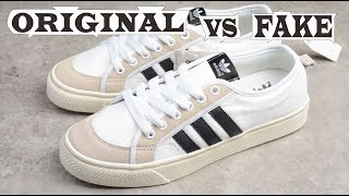 Adidas Nizza LO Classic Origin…