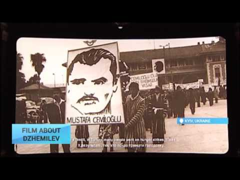 Docudrama about Dzhemilev: He just wanted to go home