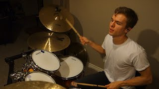 Stockholm Syndrome - One Direction - Drum Cover