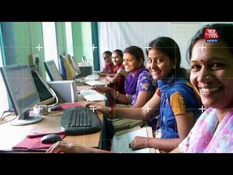 बजट 2019 : 55 रुपये में मोदी सरकार देगी 3000 रुपये पेंशन