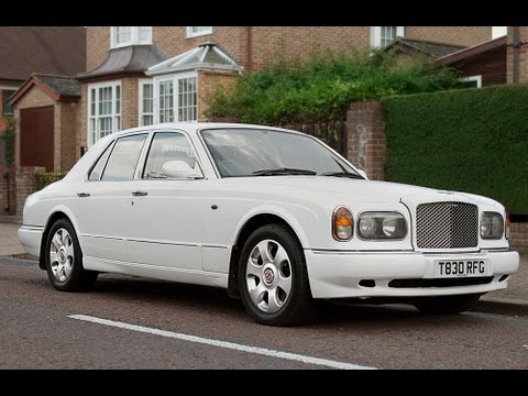 bentley the tv specifications price technical motoring engine series guide arnage full en t car