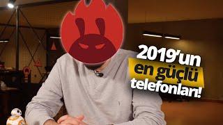 AnTuTu'ya göre 2019'un en iyi telefonları! En güçlü kim?