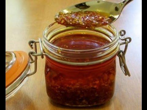 Cách làm sa tế tỏi sả ớt tuyệt vời ngon