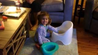 2016-05-02 New potty