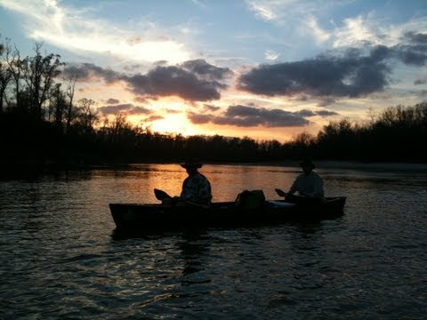 Canoe Kayak Neches River Wilderness Expedition 2011 View Wildlife, Fish, Camping, Scout for hunting