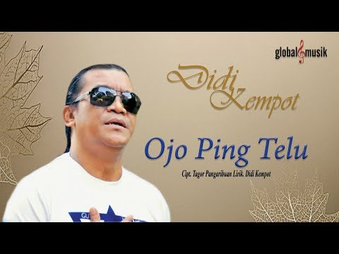 Download Lagu didi kempot ojo ping telu mp3