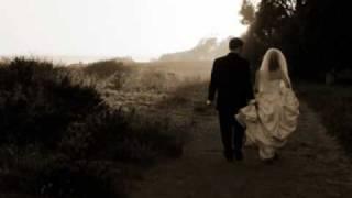 Классика черно белой свадебной фотографии