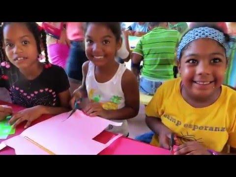 Esperanza project