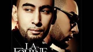 La Fouine Feat Zaho - Elle Venait Du Ciel Qualiter CD