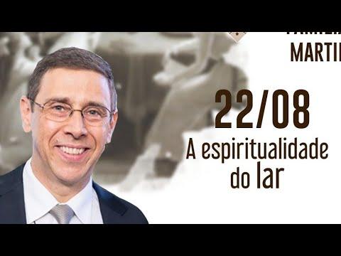 Escola Carmelitana - A Espiritualidade de um Lar #26