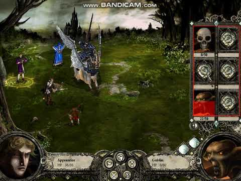 Disciples 2: Rise of the empire! |