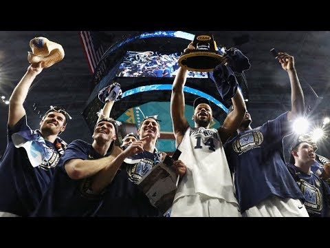 Big East basketball predictions: Villanova is the team to beat in 2018-19 Mp3