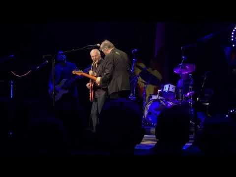 Mercury Blues  Steve Miller Band & Peter Frampton, Pacific Amphitheatre, 8917