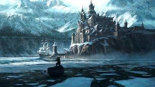 fantasy arctic fox adventure music sailor