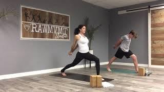 Yoga Shred - November 10, 2020