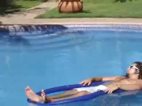 Promotional video from #Posada Villa del Sol's website