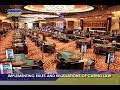 IMPLEMENTING RULES AND REGULATIONS OF CASINOS   BIZWATCH