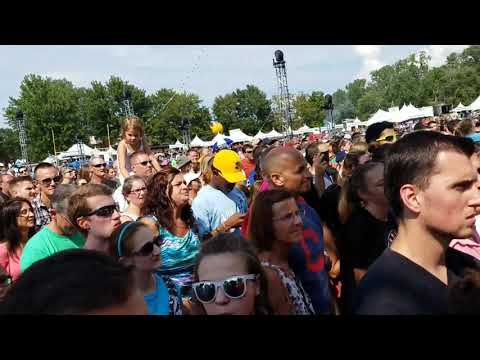 Hold Us Together - Matt Maher - The Fest 2017