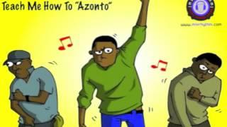 BEST AZONTO MIX - DJ OBRONI ZIGGY - AZONTO AZONTO AZONTO AZONTO AZONTO