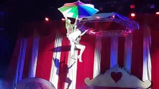 """Цирковой мюзикл """"Сколько стоит любовь"""". Отрывки (24.11.17)"""