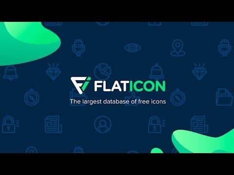 Kostenlos Icons & Favicons Für Deine Projekte // Flaticon (Tutorial) Deutsch