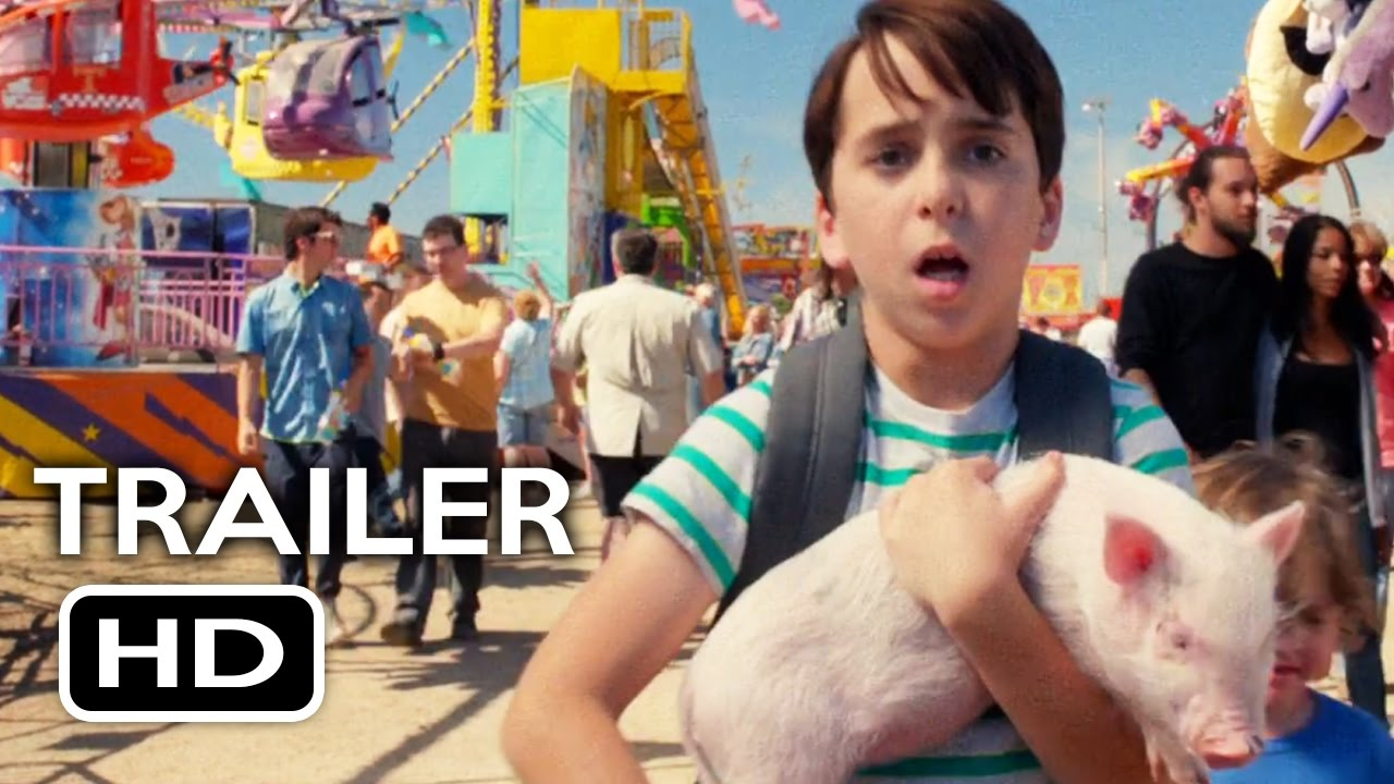 Comedy Movies Like Diary Of A Wimpy Kid