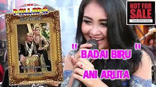 Download The best new Pallapa Badai biru ANI ARLITA