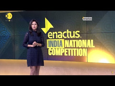Enactus National Competition 2017