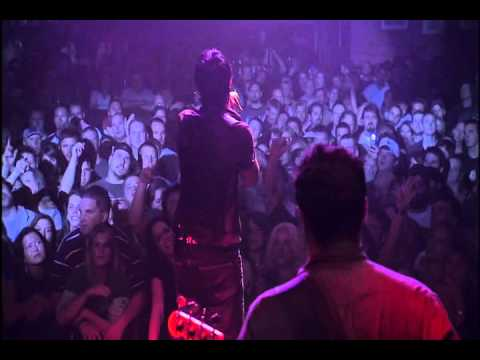 CANDLEBOX - Far Behind (Live from Seattle)