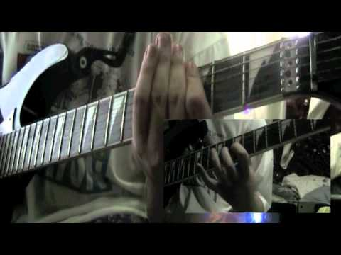 Franco Touch The Sky Guitar Cover Youtube