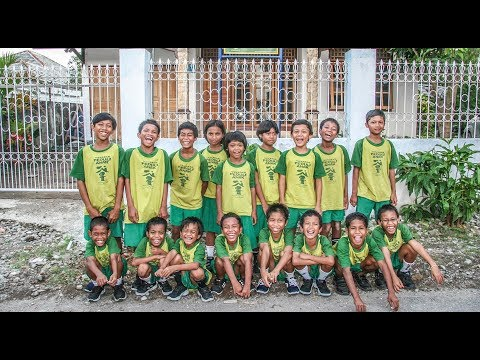 How Peduli Anak Foundation in Lombok, Indonesia started back in 2006