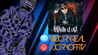 Jory Boy  Matando La Liga The Mixtape