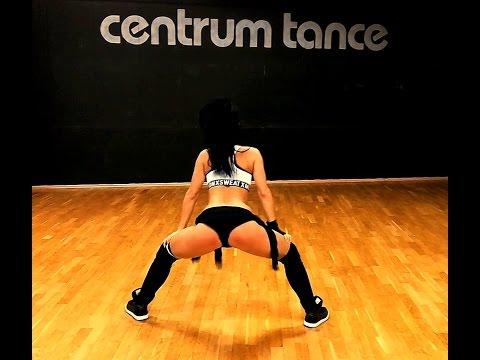Christina Aguilera Dirty / Twerk choreography by Martina Panochová / Twerk