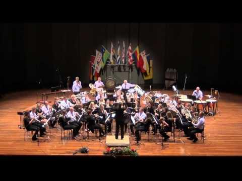 15 Cambridgeshire Impressions Rieks van der Velde Muziekver Harmonie Marum