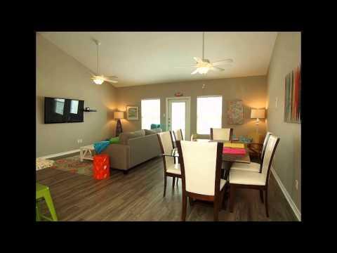 Vacation Condo Rental on Padre Island in Corpus Christi, Texas