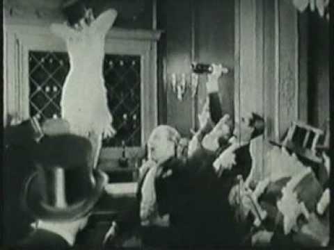 Willy Fritsch & Lilian Harvey in Die keusche Susanne (1926)