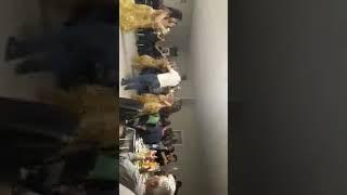 В сурхандаря на цемент заводе узбечки тонцует около турки