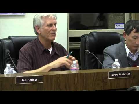 Marina Coast Water District Board Meeting Jan. 21 2015