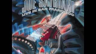 Joe Satriani Live San Francisco Full Album