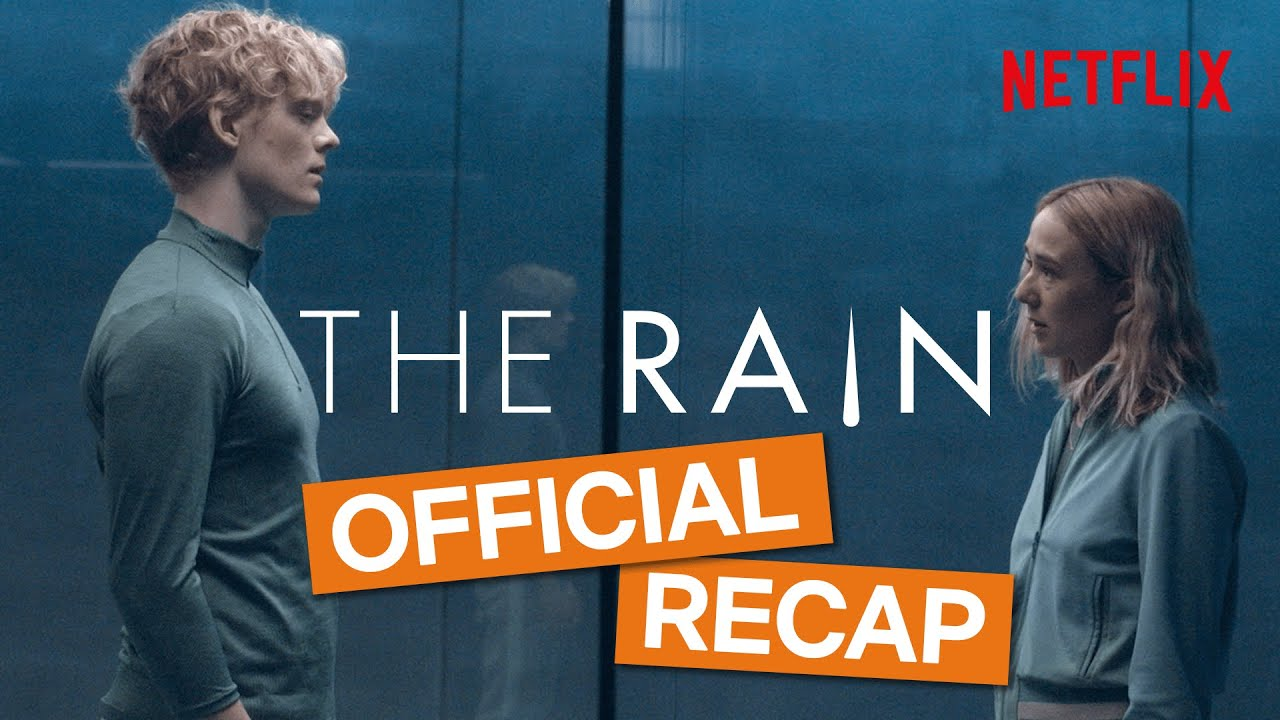 The Rain Seasons 1+2 Official Recap (English) | Netflix
