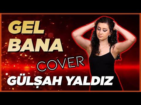 Mustafa Sandal - Gel Bana (Gülşah Yaldız Cover)