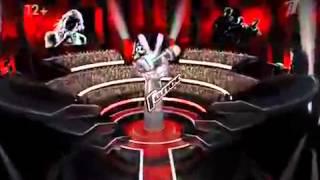 Копия видео Шоу Голос Выпуск 11 от 14 11 2014