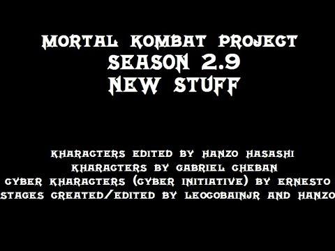 MKP Season 2.9 -New Stuff by Cheban, Hanzo, LeoCobainJr & Ernesto- (Showcase Part 2)