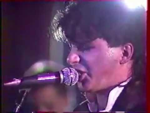 Агата Кристи - Крысы (live, 1989 г.)