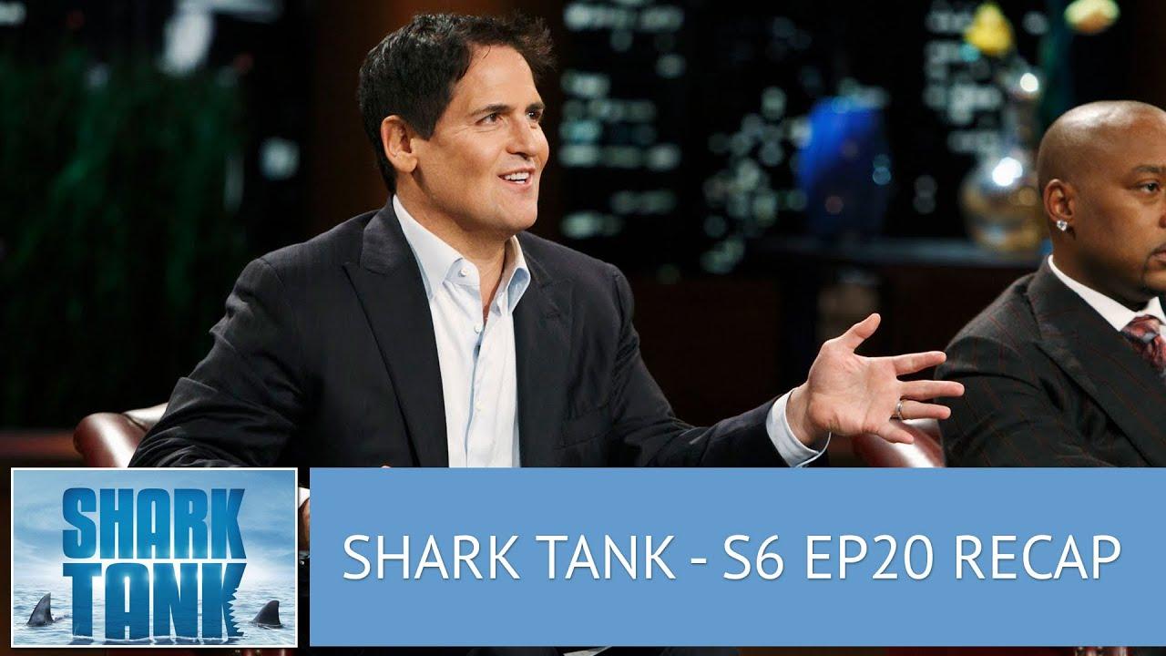 Shark Tank - Season 6, Episode 20 - February 20th, 2015 Recap ...