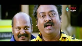 Repeat youtube video Shiva Ganga Telugu Full Movie Part 2/2 | Sri Ram, Raai Lakshmi | Volga Video