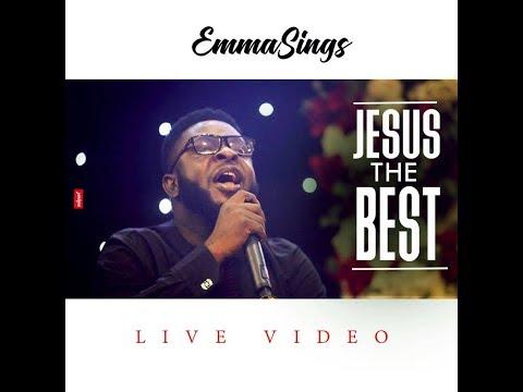 EMMASINGS  JESUS THE BEST LIVE VIDEO