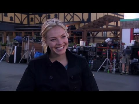 Just In Time For Christmas 2015  Behind the s Starring Eloise Mumford