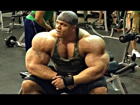 Biceps Articles and Videos